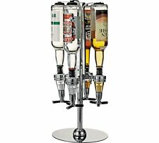 4 Bottle Revolving Optic Stand Excuse To Stay In With This Very Chic And Stylish