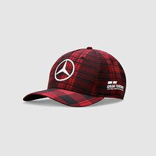 Mercedes-AMG Petronas Lewis Hamilton Special 2021 Canadian Adults Cap