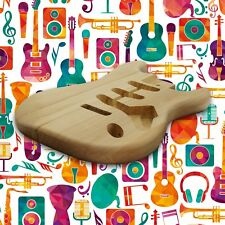 Wood Unfinished Guitar Body For Strat ST Guitar DIY Parts