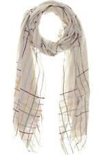 Passigatti Schal Damen Tuch Baumwolle, Seide beige #604eece