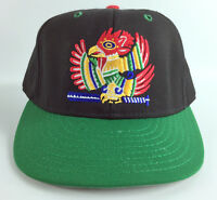 San Antonio Tejanos Fitted Baseball Hat Pro-Line Pro Model Size 7 3/8 Vintage