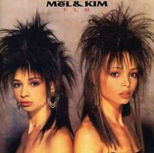 Mel And Kim - Flm NEW CD