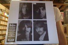 The Beatles and Esher Demos 4xLP anniversary box White Album Giles Martin stereo