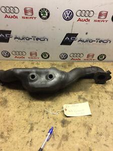 RS6 N/S Exhaust Manifold - 077 253 033 A C5 4.2  2003 Audi Avant
