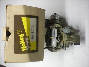 HOLLEY REMAN CARBURETOR LIST R-8703 1977 CHEV-OLDSMOBILE-PONTIAC 140 ENGINE