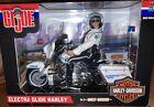 1:6 Scale G.I.Joe Electra Glide Harley-Davidson Metropolitan Police Officer No 3