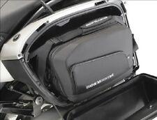 Inner Bags (pair) for BMW K1600GT / GTL Touring Cases PN: 77418520295 / 296