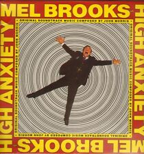 Mel Brooks-l' angoisse-JOHN MORRIS-ORIGINAL SOUNDTRACK LP 1978-Scellé