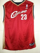 Youth XL Lebron James Cavaliers Jersey