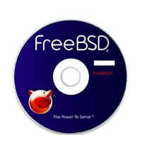 Latest FreeBSD 13 Single Install DVD 64 Bit