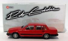 Rob Eddie Models 1/43 Scale RE32A - 1987 Volvo 740GL - Red