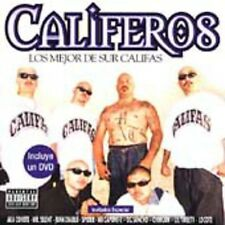 Califeros - Mejor de Sur Califas [New CD] Explicit, With DVD