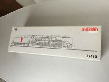 Marklin 37450 Class 45 Heavy Freight Locomotive  Tender Insider Loco#NIB