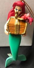 Disney's DCO Little Mermaid Grolier Christmas Magic Ornament Grolier