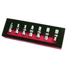 Astro Pneumatic 7407 Drive Flex Socket Set 7 piece