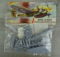 Airfix Westland Whirlwind Vintage 1967 Model Kit 1:72 Scale Aircraft Sealed