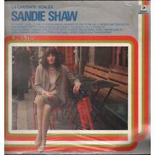 Shaw, Sandie Lp Vinyle La Chanteuse Pieds nus / PRT ZCLPR 33363 fermé 033363