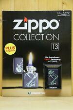 Zippo De Agostini Jazz Nr.13