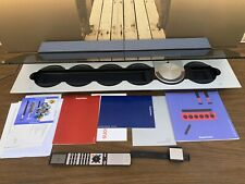 Bang & Olufsen Beosound 9000 Cd Player Type 2523 (See Details )Manuals+Remote