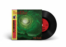 BLOODSTAR – The Fear (NEW*LIM.500 BLACK V.*US METAL*VISIGOTH*RAINBOW*ACCEPT)