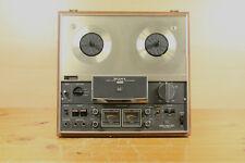 Sony TC-377 Reel to Reel tape recorder