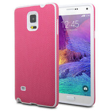 For Samsung Galaxy Note 4 Case Slim Thin Rugged Tpu Silicon Soft Back Cover