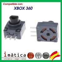 BOTON LT RT MANDO XBOX 360 X-BOX CONTROLADOR SET INALAMBRICO DERECHO IZQUIERDO