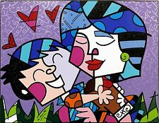 "ROMERO BRITTO ""MOTHER"" 