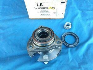 L&S Wheel Bearing Hub Front S-513011K Buick Chevrolet Oldsmobile Pontiac