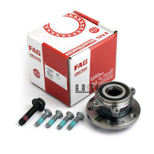 FAG Front Wheel Hub Bearing Assembly For VW Jetta Golf Tiguan Passat AUDI A3 TT