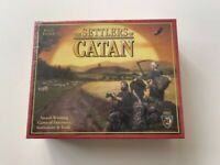 The Settlers of Catan Board Game 3061 NEVER OPENED - Sealed