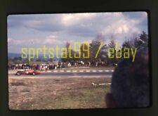 1967 Chris Amon #9 Ferrari - Watkins Glen Grand Prix - Vintage 35mm Race Slide