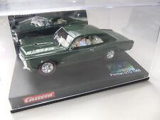 Carrera Evolution 25444 Pontiac GTO 1966