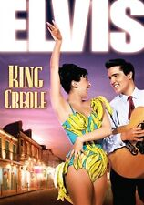 KING CREOLE New Sealed DVD Elvis Presley