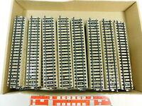AT697-3# 47x Märklin/Marklin H0/AC 5106 Gleisstück/Schiene (M-Gleis), sehr gut