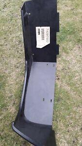 74297G02 Rh Ezgo Fender Wing Mud Guard