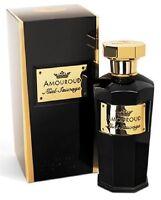 Amouroud Miel Sauvage 3.4 oz / 100 ml Eau De Parfum EDP, NEW, SEALED Retail $200