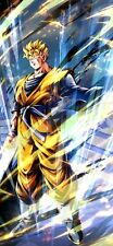 Dragon Ball Legends Account with 13 LF