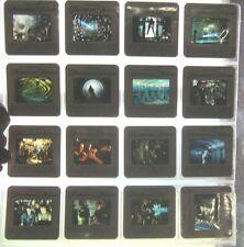 Original 1997 EVENT HORIZON 16-35mm Press Kit Color Slides