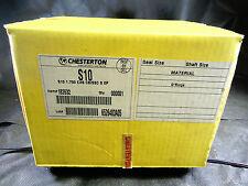 """NEW CHESTERTON® S10-1.750  SINGLE CARTRIDGE SEAL CASSETTE 1.75"""" 1¾"""" #182632"""