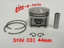 Kolben passend für Stihl 031 44mm NEU Top Qualität