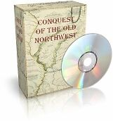 Conquest of the Old Northwest - Virginia history