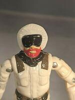 GI JOE SNOW JOB 1983 Hasbro vintage action figure complete