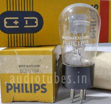 Rare Globe DCG1/250 Philips mercury vapor rectifier made in Holland