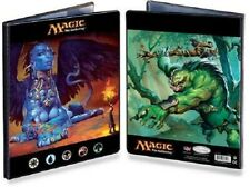 MTG 2010 Core Set M10 Sphinx Ambassador Cudgel 9 Pocket Portfolio Binder Album