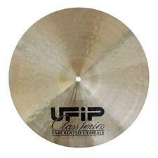 """UFIP Class Series Light Crash Cymbal 16"""" UFPCS16L-U"""