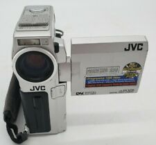 Jvc Gr-Dvm90 Gr-Dvm80U MiniDv Mini Dv Camera Camcorder Vcr Player Video Transfer