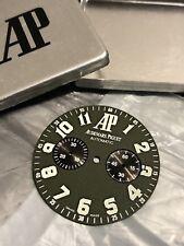 Audemars Piguet Cadran (OEM) Double X Chronograph