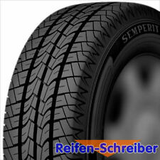 SATZ Sommerreifen Semperit 215/70 R15C 109R/107R Van-Life DOT2015