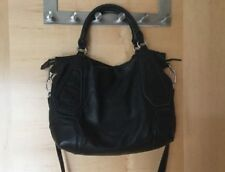Tasche von Liebeskind Berlin - Ninja Black Vintage